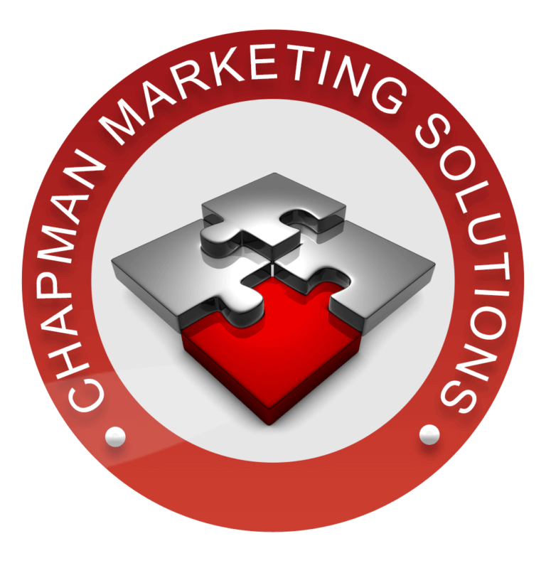 Chapman Marketing Solutions Circle Only copy